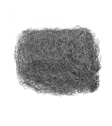 Steel wool - Low abrasion