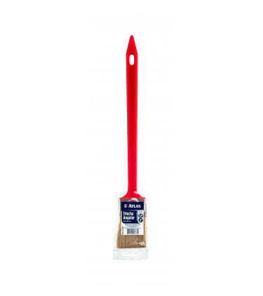 Radiator paint brush 1''
