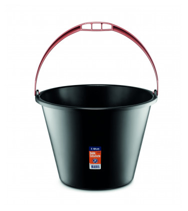 9 Liters heavy duty construction bucket